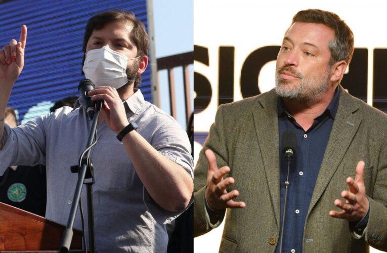Boric y Sichel ganan las primarias para presidenciales en Chile