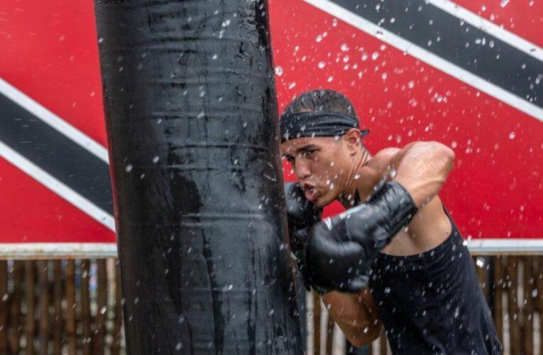 Venezolano forma parte del equipo olímpico de refugiados