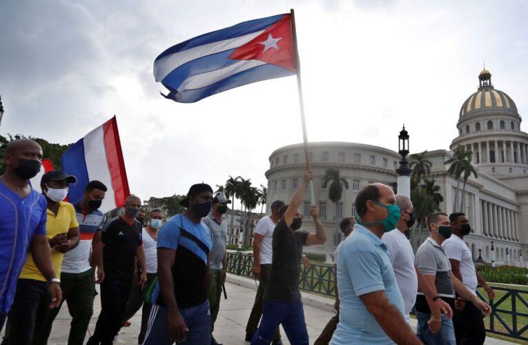 """SIP: Periodistas detenidos en Cuba están """"en situación de gravedad"""""""
