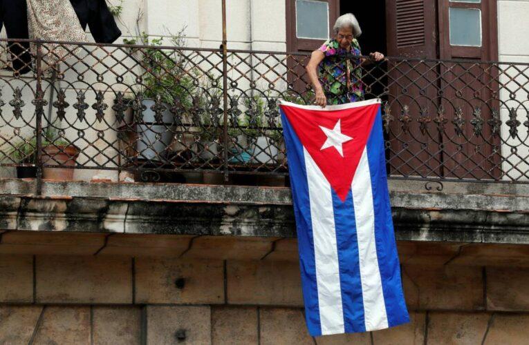 Cuba sigue sin acceso a redes sociales tras protestas