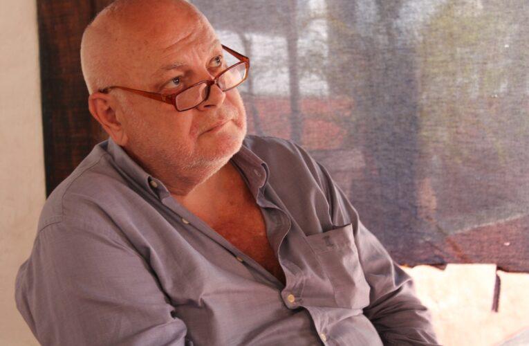 Murió el artista plástico Miguel Von Dangel