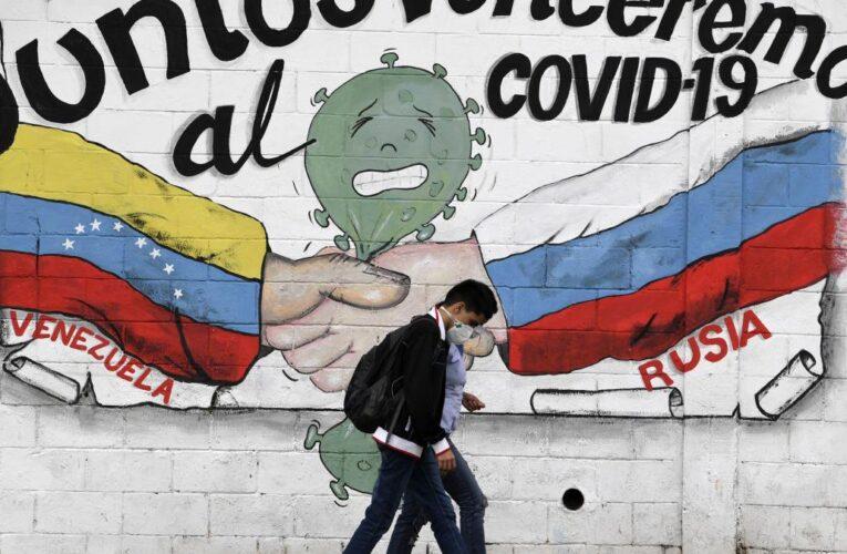 Ipsos: Venezuela tiene la peor gestión de vacunación en Latinoamérica