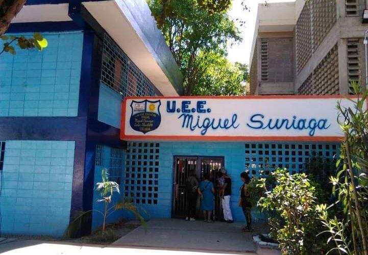 Sinafum entregará hoy a Terán boceto para construir Centro Médico en La Suniaga