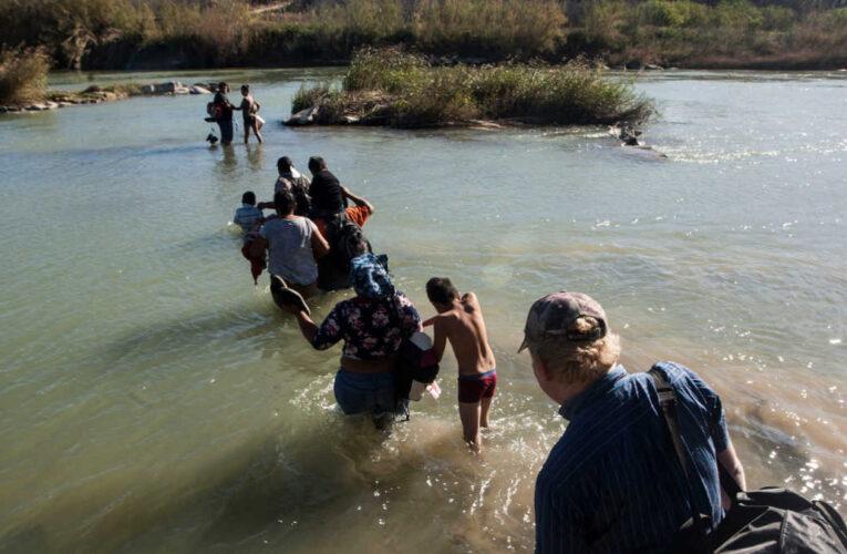Cartel de Sinaloa ingresa a venezolanos ilegalmente a EEUU