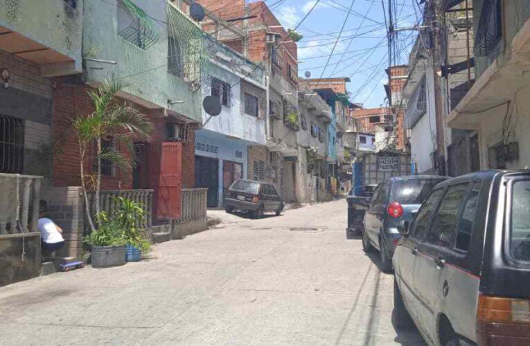 Alcabala Vieja está sin comida y sin agua desde hace 3 meses