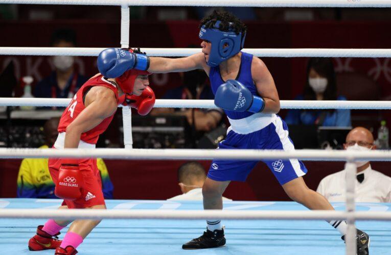 Así va Venezuela en los Juegos Olímpicos