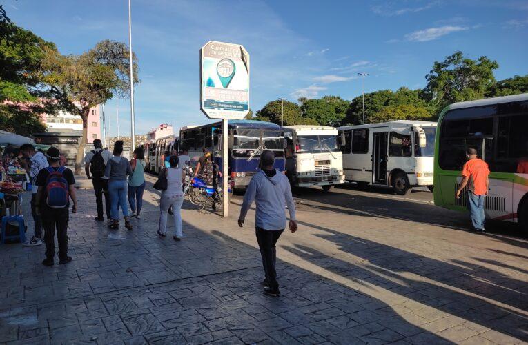 Violencia en Caracas frenó a playeros