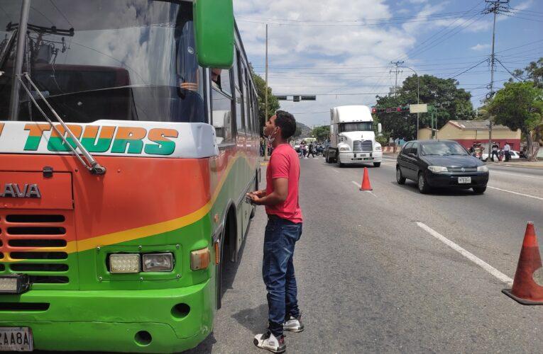 Federación de Transporte pide 1 millón 500 mil de pasaje urbano