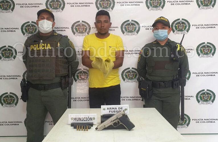 Mató de varios disparos a su pareja venezolana en Colombia