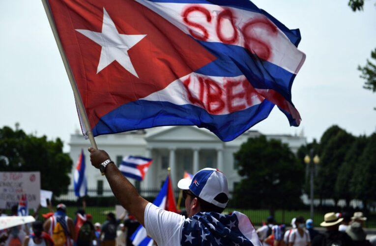 21 países piden a Cuba respetar derechos y libertades