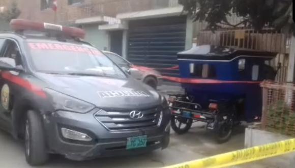 3 sicarios mataron al deportista guaireño Eddy Escobar en Perú