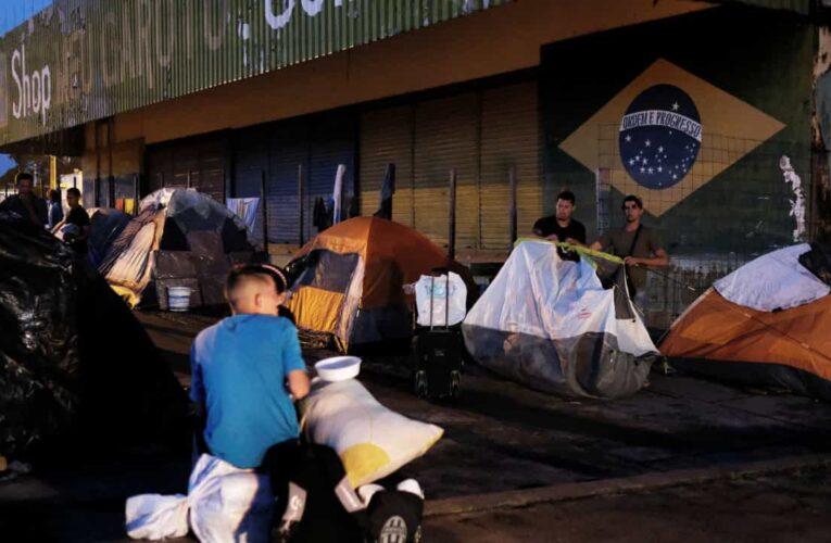 Brasil reparte $1,2 millones para ciudades que acogerán a venezolanos