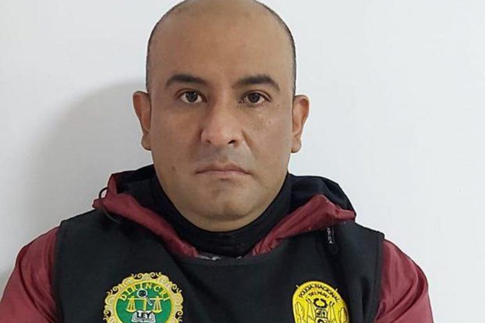Mató y descuartizó a venezolano en Perú