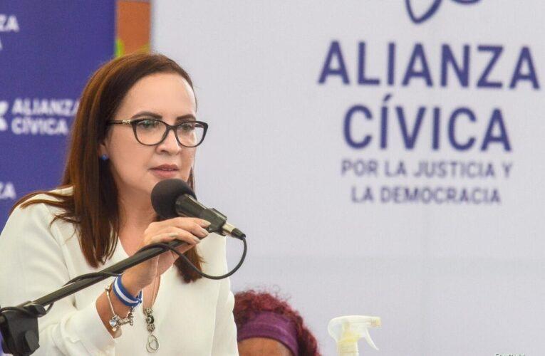 Aspirante presidencial abandona Nicaragua ante persecución de Ortega
