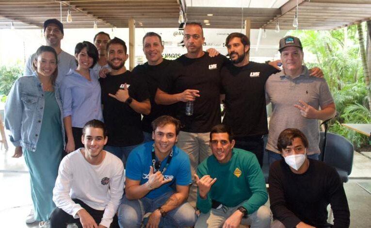 Se acerca el Tour Profesional de Surf Venezolano Anare 2021