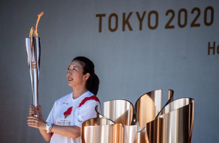Tokio 2020 por fin se pone en marcha