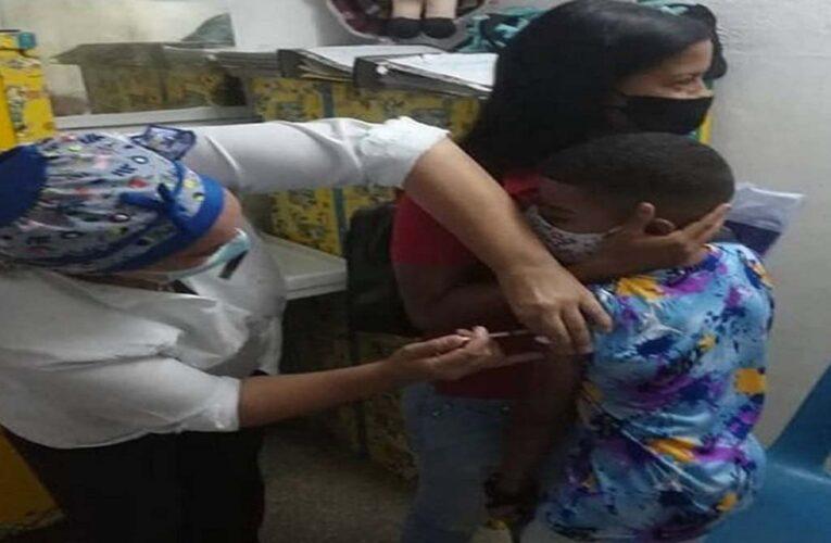 Inician campañas de desparasitación, vacunación y saneamiento ambiental