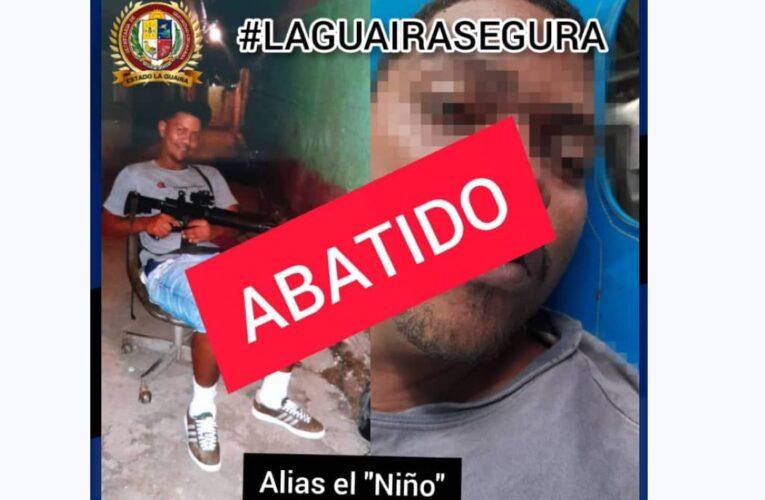 Eran de la Cota 905 los 3 abatidos en Tanaguarena