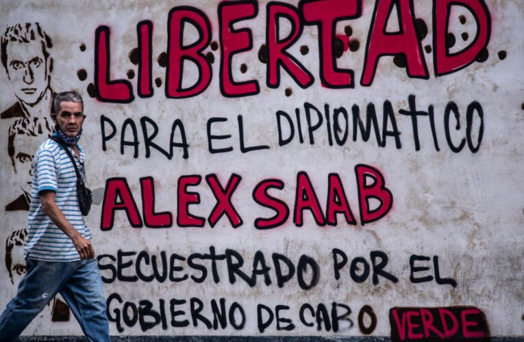 Reino Unido sancionó a Álex Saab por corrupción con los CLAP