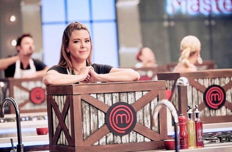 Alicia Machado demandará a compañera de MasterChef