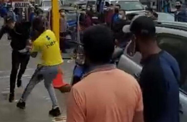 Venezolano mató a un connacional en Perú