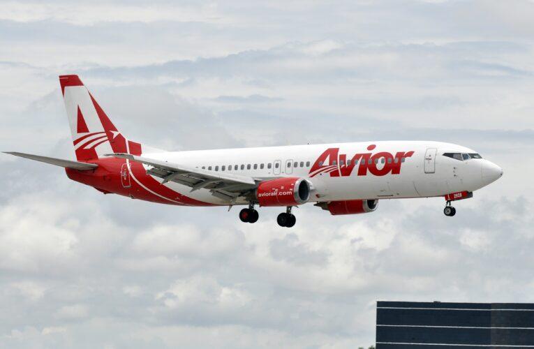 Cuatro aerolíneas anuncian reinicio de sus vuelos nacionales