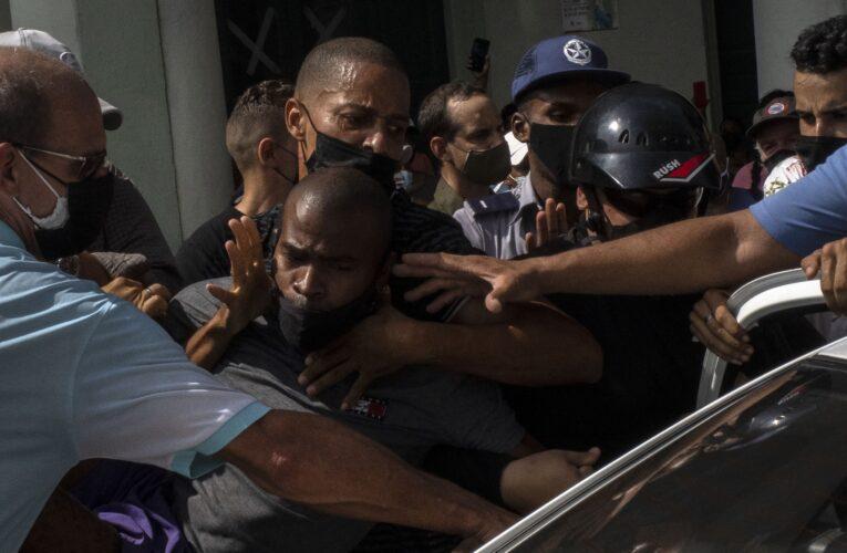 Cuba: Denunciarán ante la ONU y la OEA los más de 500 desaparecidos
