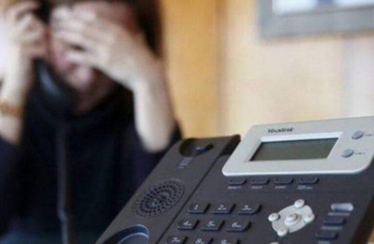 Habilitan número telefónico para denunciar a delincuentes en La Guaira