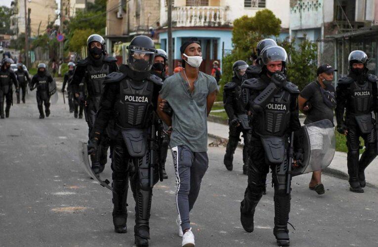 Cuba: Denunciaron ante la ONU 162 desapariciones forzosas