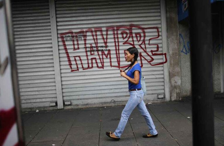 Solórzano: En Venezuela hay un ahorcamiento del aparato productivo