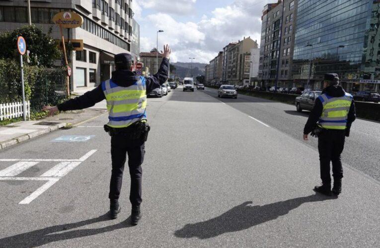 España detiene a 436 venezolanos con licencias falsas