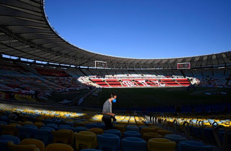 Final de la Copa América entre Brasil y Argentina tendrá público