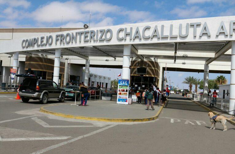 Chile reabrió fronteras