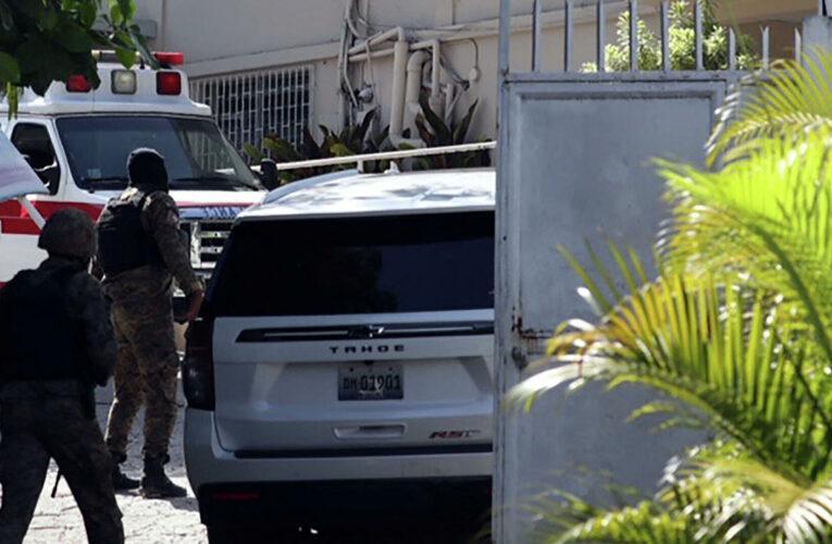 OEA pide investigación del asesinato de Moise