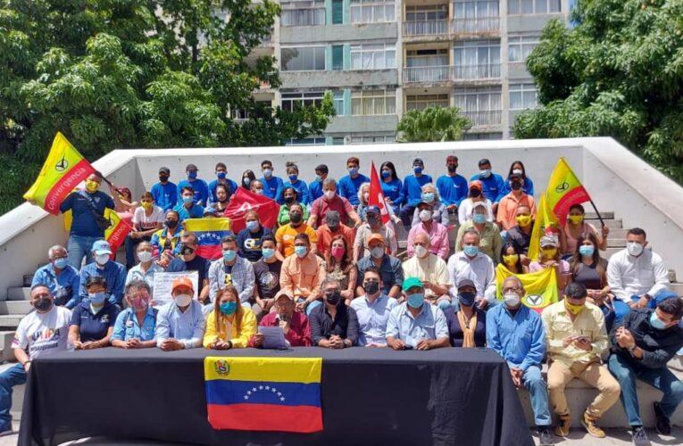 Plataforma unitaria acusa a Maduro de patear la mesa de negociación
