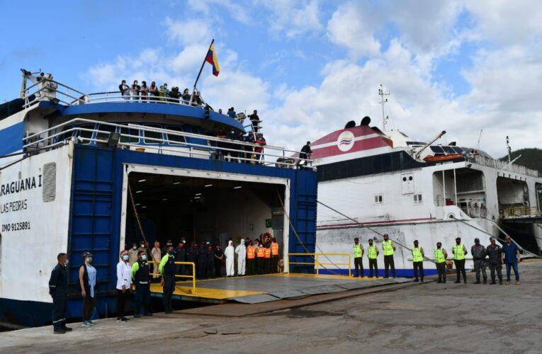 Regresarán desde Trinidad más de 650 venezolanos
