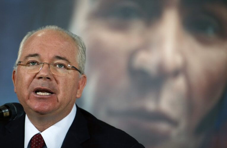 Fiscalía italiana aprueba extradición de Rafael Ramírez