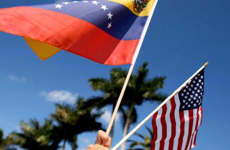 Venezolanos en EEUU podrán solicitar TPS en línea