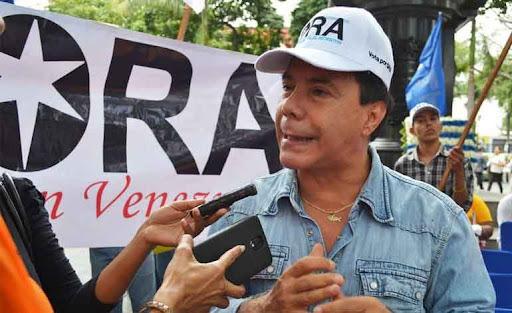 Falleció Luis Reyes Castillo presidente de ORA