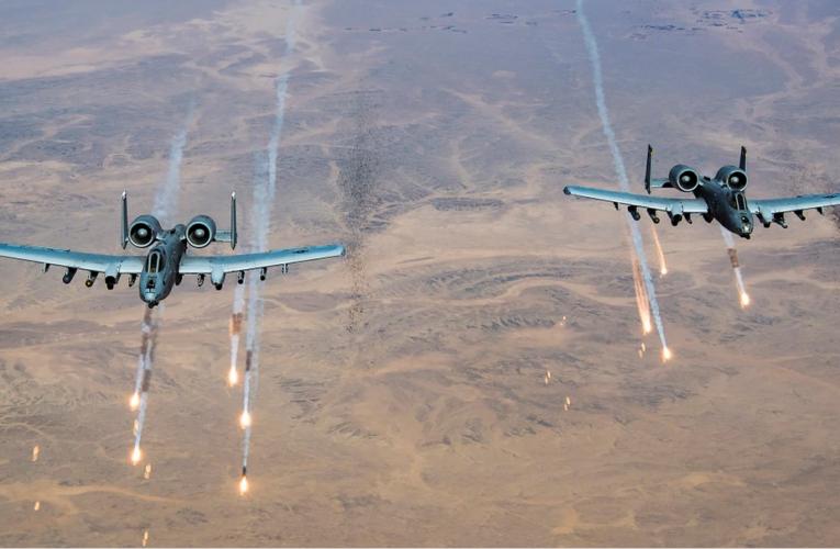 EEUU continuará brindando apoyo aéreo en lucha contra talibanes