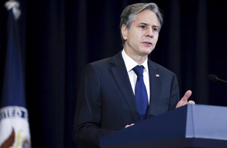 EEUU teme que autoritarismo de Nicaragua avance en Centroamérica