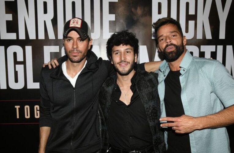 Enrique Iglesias anunció su retiro con el nuevo álbum llamado Final