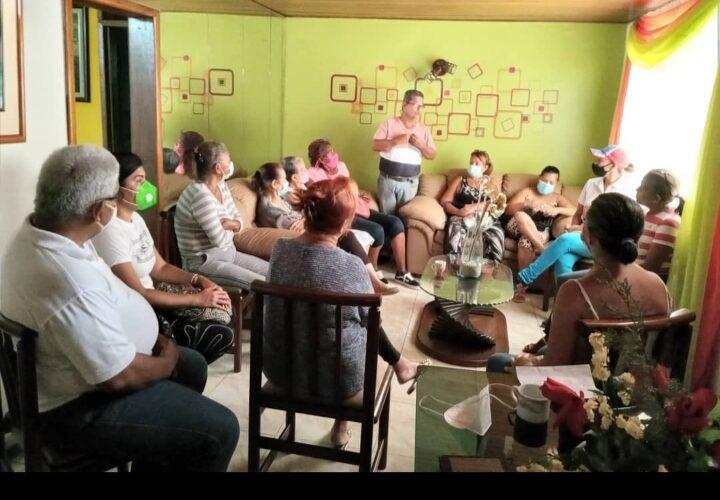 Barreto: Las mujeres varguenses padecen por las pésimas políticas públicas