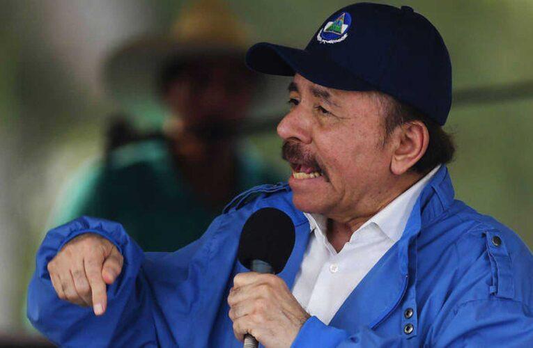Nicaragua: Acusan a 2 periodistas y ex primera dama por conspiración