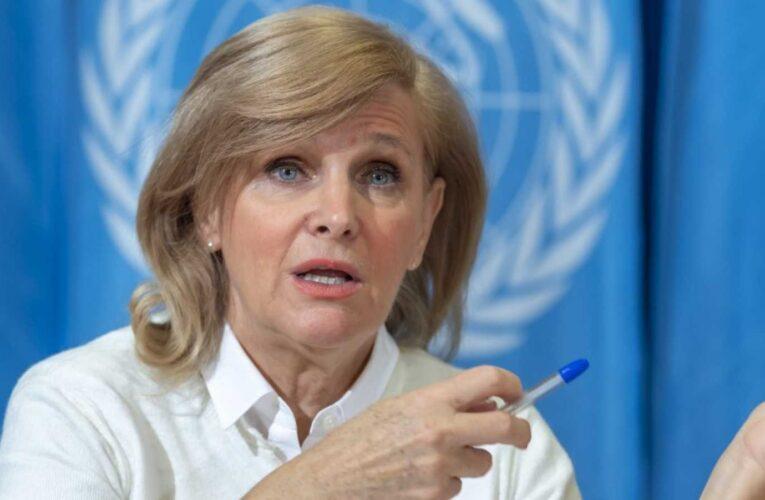OMS: Pandemia podría estar controlada en marzo de 2022