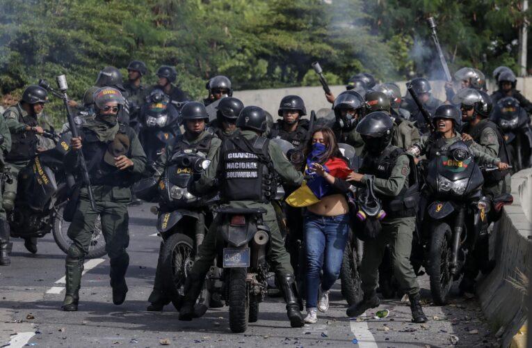 ONU denuncia la complicidad de la justicia venezolana con la represión