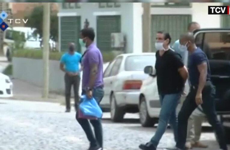 Tribunal Constitucional de Cabo Verde habilitó la extradición de Alex Saab
