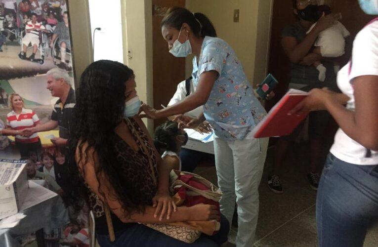Aceleran vacunación del sector educación con miras a la vuelta a clases presenciales