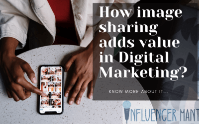 Importance of Image Sharing