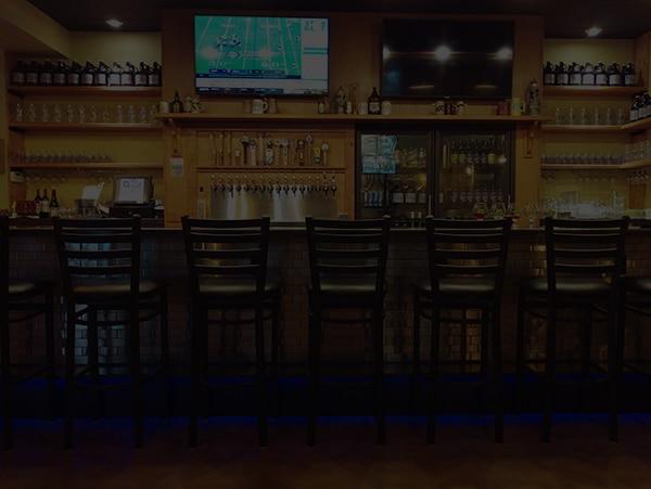 Beer, Cider & Cocktails